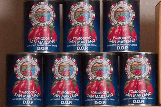 Pomodoro San Marzano dell'Agro Sarnese-Nocerino DOP foto-11