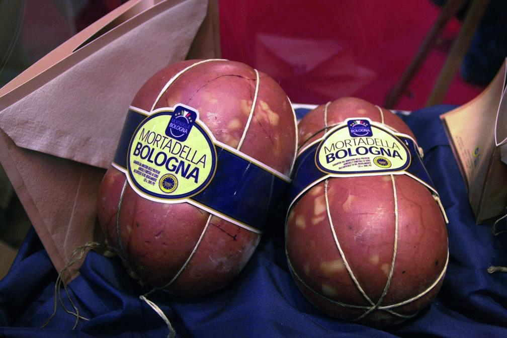 Mortadella Bologna IGP foto-2