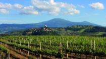 Pienza ospita i vini Orcia DOP per la Fiera del Cacio 2019