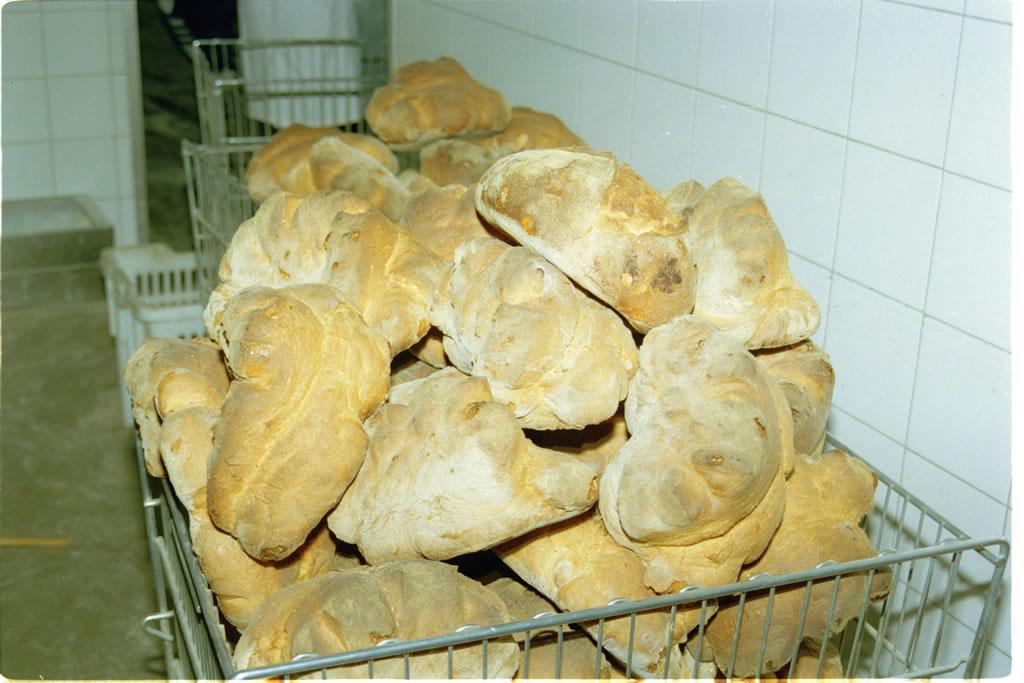 Pane di Matera IGP foto-2