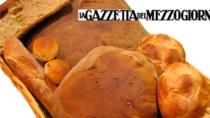 Piace il Pane di Altamura DOP. Nel 2019 produzione in crescita