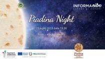 Si accende a Rimini la Notte della Piadina Romagnola IGP
