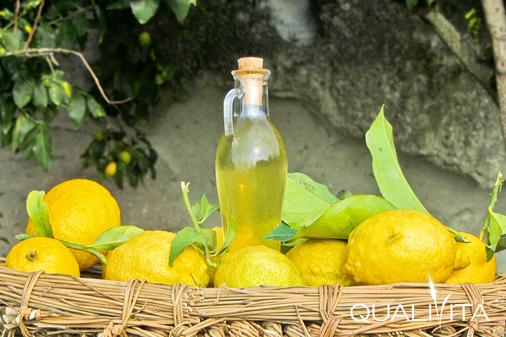 Liquore di limone di Sorrento IG foto-1