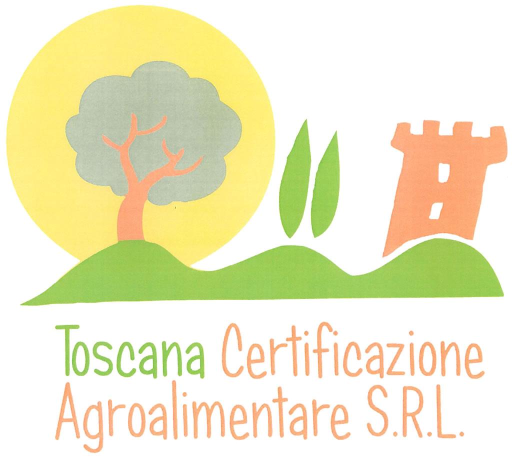 TCA Toscana Certificazione Agroalimentare S.r.l.