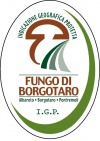 Fungo di Borgotaro IGP