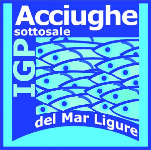 Acciughe Sotto Sale del Mar Ligure IGP