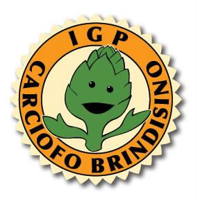 Carciofo Brindisino IGP