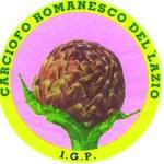 Carciofo Romanesco del Lazio IGP