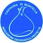 Castagna di Montella IGP