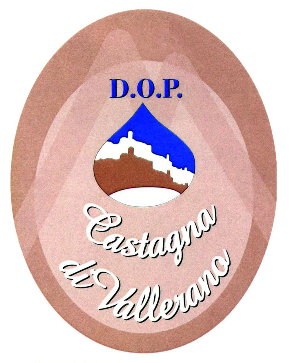 Castagna di Vallerano DOP