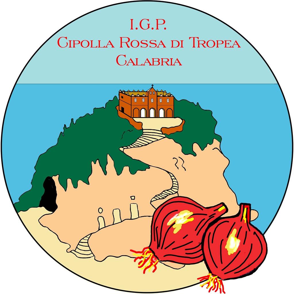 Cipolla Rossa di Tropea Calabria IGP