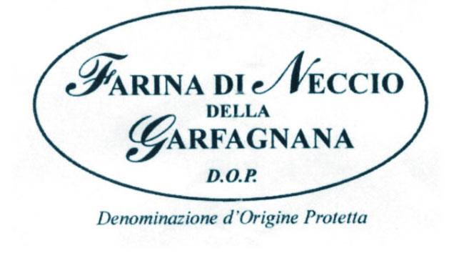 Farina di Neccio della Garfagnana DOP