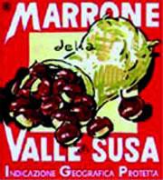 Marrone Della Valle di Susa IGP