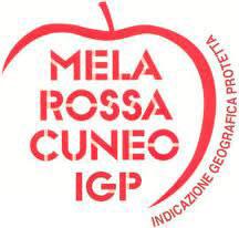 Mela Rossa Cuneo IGP