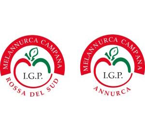 Melannurca Campana IGP