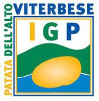 Patata dell'Alto Viterbese IGP