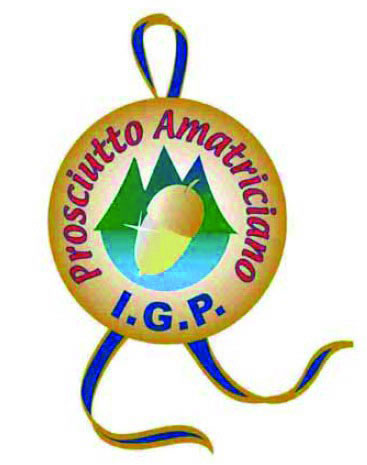 Prosciutto Amatriciano IGP