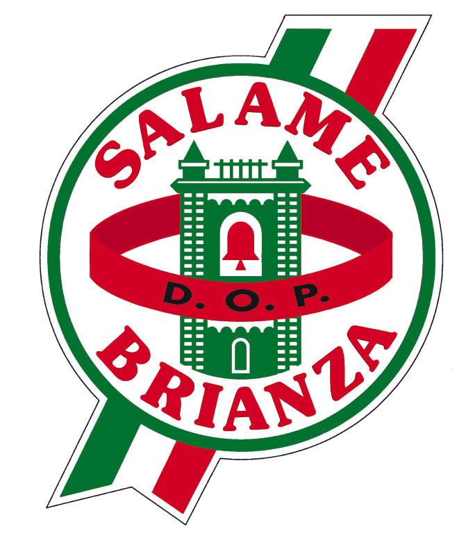Salame Brianza DOP