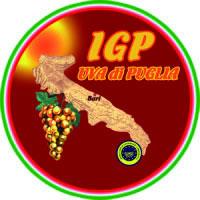 Uva di Puglia IGP