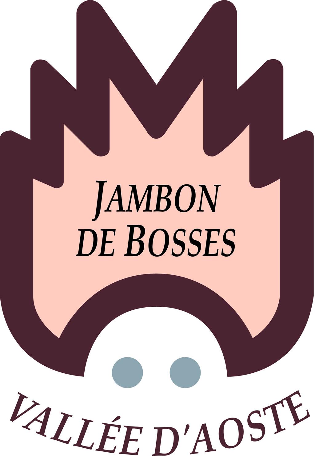 Vallée d'Aoste Jambon de Bosses DOP