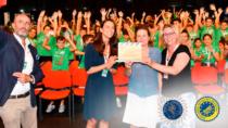 La Pasta di Gragnano IGP premia lo Special Award del Giffoni Film Festival
