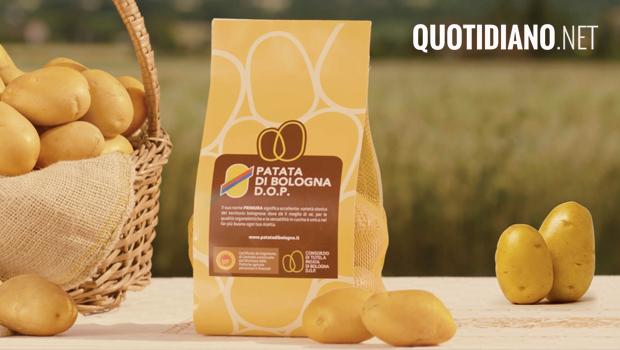 Meno consumi più qualità per le patate. DOP IGP condizionano l