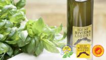Il nuovo spot dell'Olio DOP Riviera Ligure e del Basilico Genovese DOP