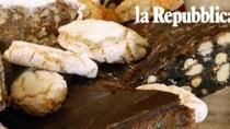 Panforte e Ricciarelli quei dolci antichi che piacciono tanto anche ai cinesi