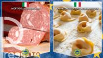 Registrati due nuovi prodotti IGP in Italia. Sono 1.299 le IG Food UE
