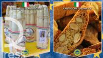 Arrivano a 1.282 i prodotti Food europei Dop, Igp e Stg