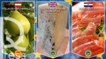 Arrivano a 1248 i prodotti Food europei a Indicazione Geografica