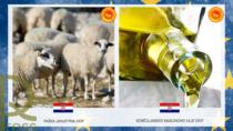 Registrati due prodotti DOP in Croazia: sono 1.345 le IG Food EU