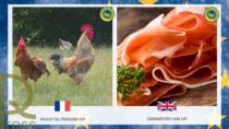 Registrati due prodotti IGP: salgono a 1.347 le IG Food EU