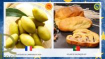 Registrati due nuovi prodotti: salgono a 1.363 le IG Food EU