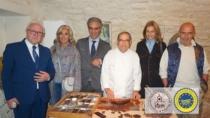Cioccolato di Modica IGP, la visita del presidente Rai Marcello Foa