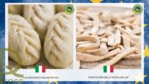 Registrati due nuovi prodotti IGP, salgono a 287 le IG food italiane