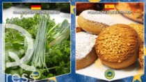 Registrate 2 nuove IGP, arrivano a 1.311 le IG Food UE