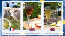 Registrati tre prodotti IGP: salgono a 1.374 le IG Food UE