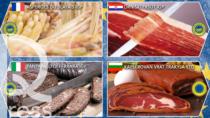 Registrato il Pampapato di Ferrara IGP. Sono 1.292 le IG Food UE