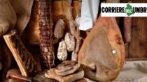 A Preci si prepara la festa con il prosciutto Igp di Norcia