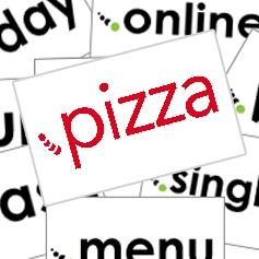 ICANN assegna il dominio web .pizza all'azienda Donuts
