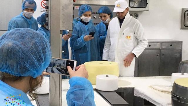 2019 Ca' Foscari - Contamination Lab