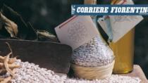 I fagioli di Sorana e un tesoro di settanta quintali