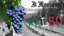 Il vino romeno «Laumbria» fa saltare i mercati
