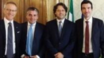 ISIT ha incontrato il Ministro dell'Agricoltura