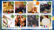 Registrati 8 prodotti: arrivano a 1.326 le IG Food UE