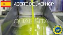 Aceite de Jaén IGP - Spagna