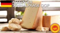 Allgäuer Sennalpkäse DOP - Germania
