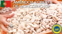 Amendoa Coberta de Moncorvo IGP - Portogallo