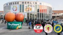 Ortofrutta DOP IGP presente a Berlino alla fiera internazionale Fruit Logistica